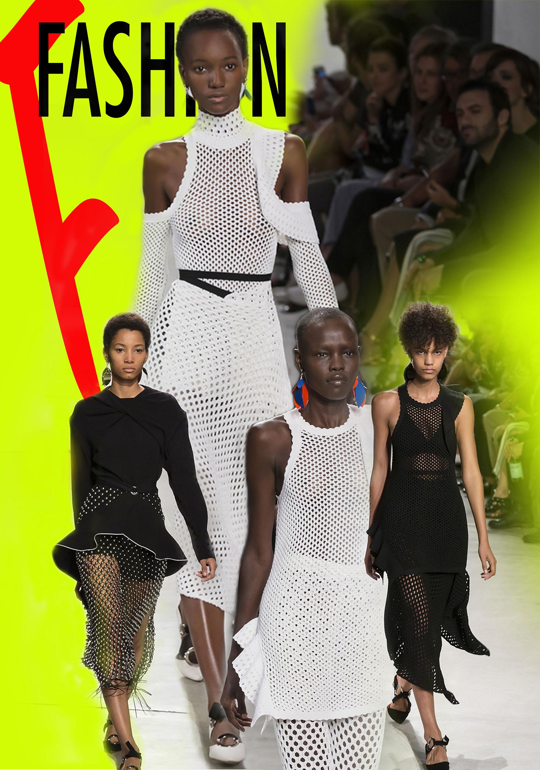 Fashion-collage